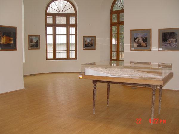 هنر18 موزه هنر و مردم سعدآباد