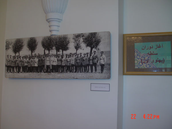 هنر19 موزه هنر و مردم سعدآباد