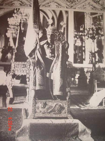 هنر21 موزه هنر و مردم سعدآباد