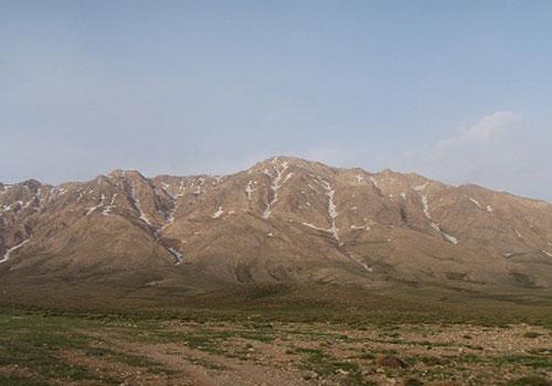 کوه علی جوق
