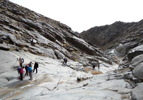 کوه مارشنان