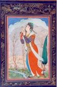 موزه استاد حسین بهزاد سعدآباد