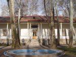 موزه استاد فرشچیان سعدآباد