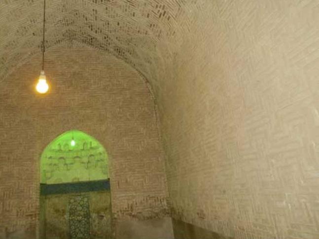 مسجد امام جواد (ع) کرمان