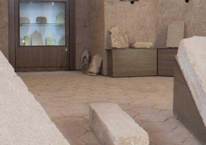 133 موزه سنگ کرمان