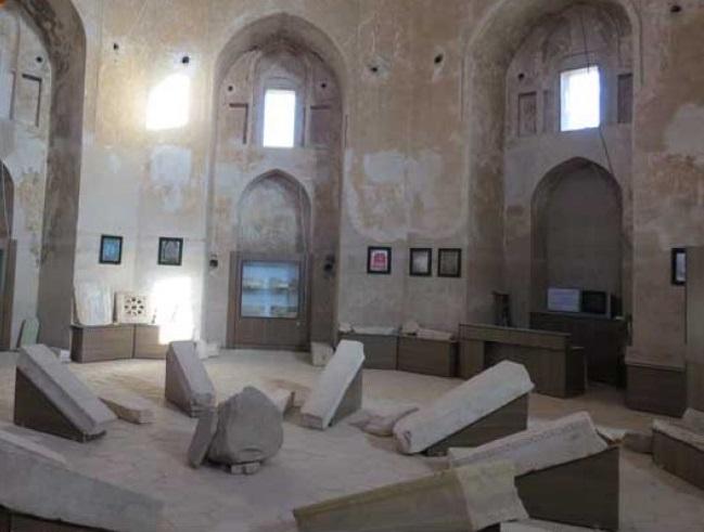 135 موزه سنگ کرمان
