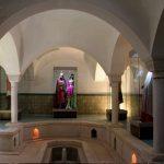 موزه حمام زنانه گنجعلیخان