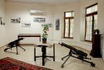 موزه سلاح هاي دربار سعدآباد