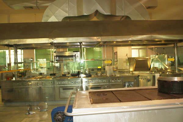 49 موزه آشپزخانه سلطنتی سعدآباد