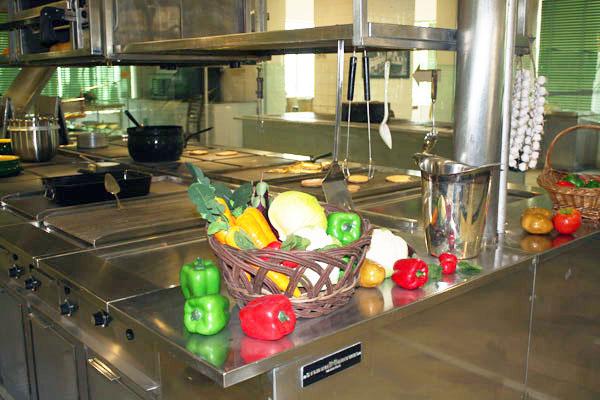 51 موزه آشپزخانه سلطنتی سعدآباد