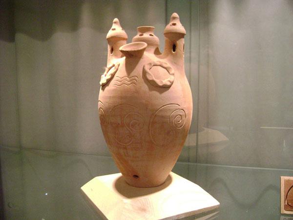 63 موزه آب سعدآباد