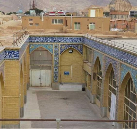 67 مسجد وکیل کرمان