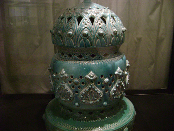 67 موزه آب سعدآباد