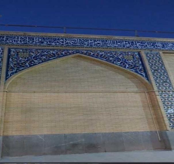 68 مسجد وکیل کرمان