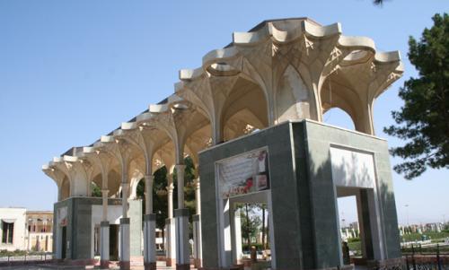 712 موزه دفاع مقدس کرمان