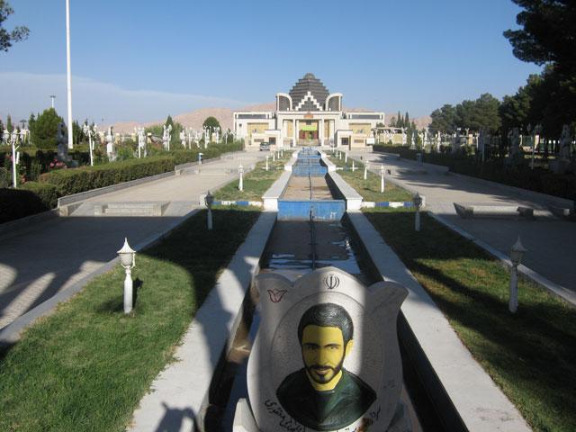 716 موزه دفاع مقدس کرمان