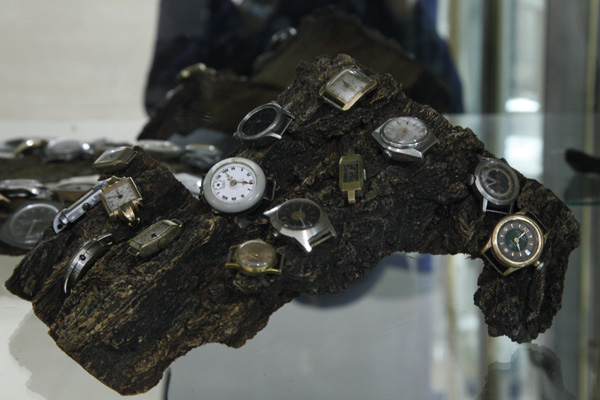 720 موزه ساعت کرمان