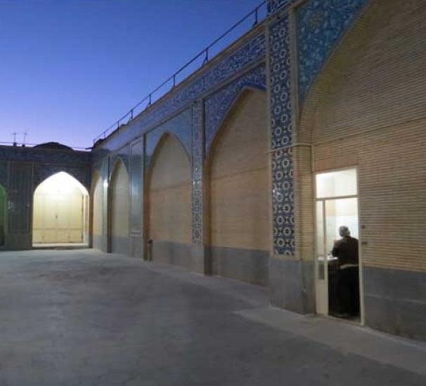 72 مسجد وکیل کرمان