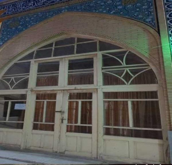 74 مسجد وکیل کرمان