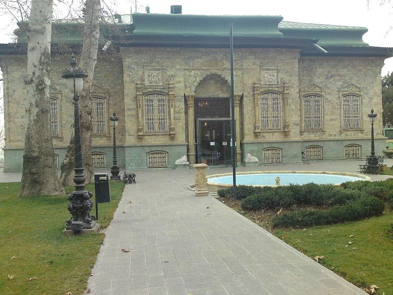 800px-Kakh-e-sabz کاخ موزه سبز سعدآباد