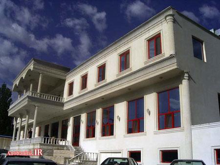 ghamsar-grandhotel