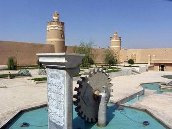 najafabad شهر نجف آباد