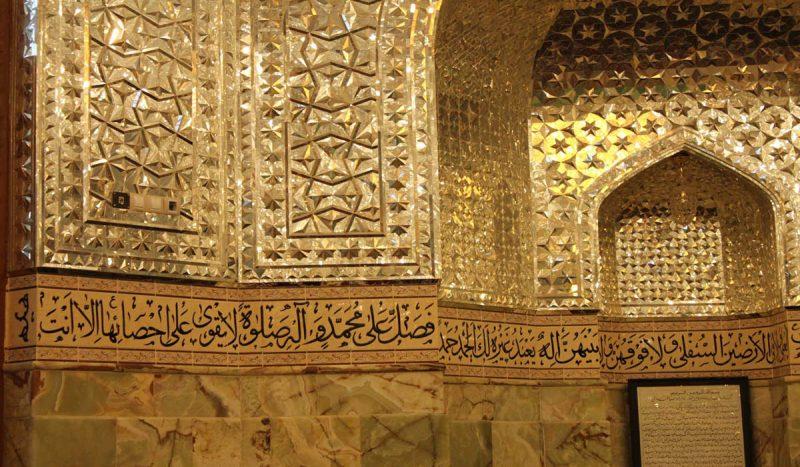 والی 3 امامزاده محمد والی (ع)