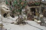 غار موزه وزیری
