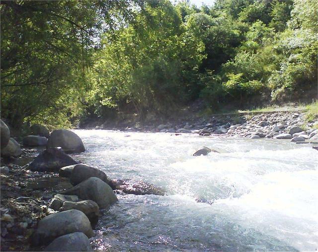 کردان رودخانه کردان