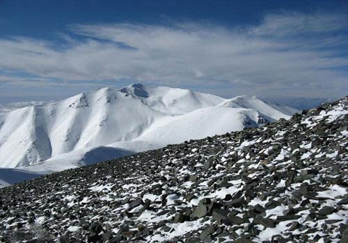 کوه ناز