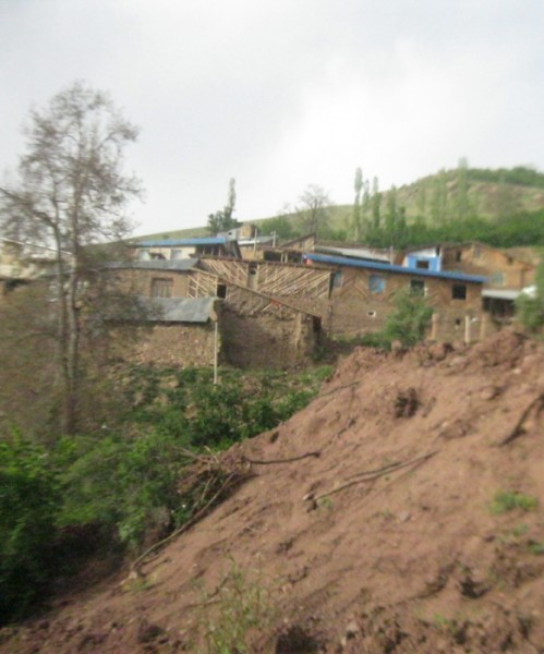 10 روستای پراچان