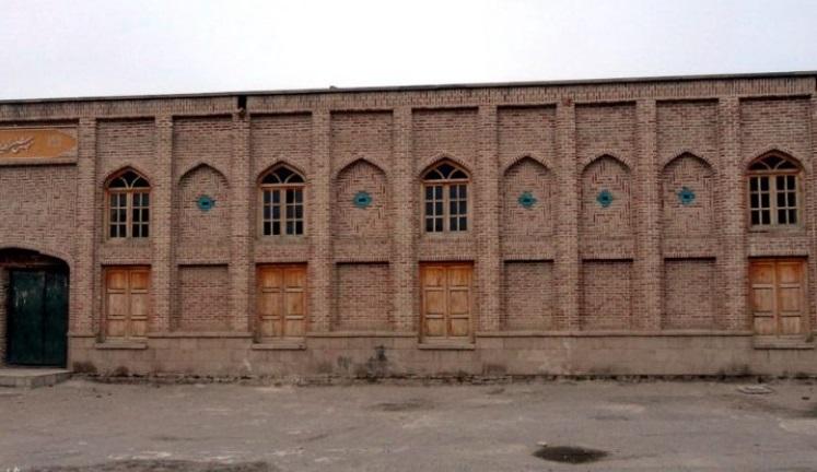 10 مسجد شیخ معزالدین