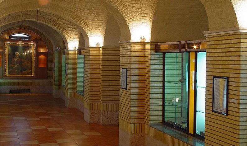 موزه تاریخ علوم اردبیل در داخل شهر راهاندازی میشود