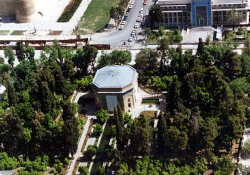 1 باغ نظر شیراز