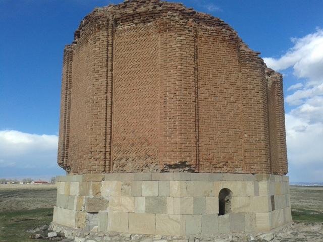 برج تاریخی شاطر