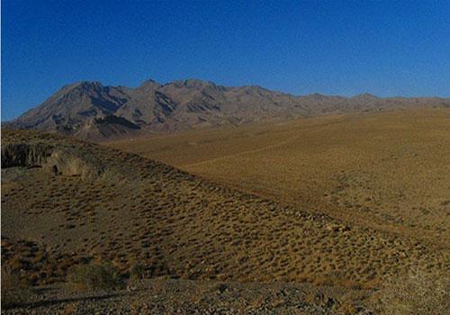18 منطقه حفاظت شده پلنگ دره قم
