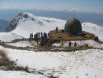 امامزاده برهان روستای هیر