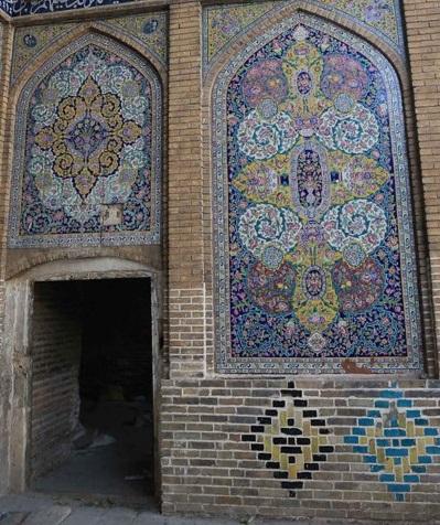 2 مسجد حاج رجبعلی