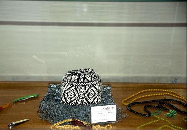 خانه موزه استاد هیمن