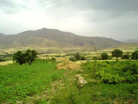 روستای گلویج