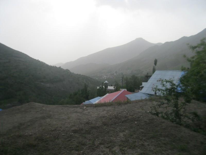 2 روستای پراچان