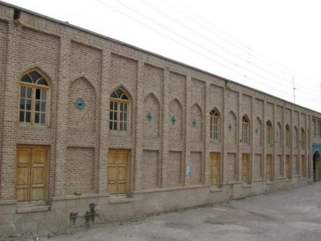 2 مسجد شیخ معزالدین