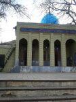 امامزاده اسماعیل روستای فلار