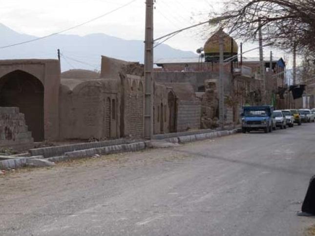 24 روستای قناتغستان