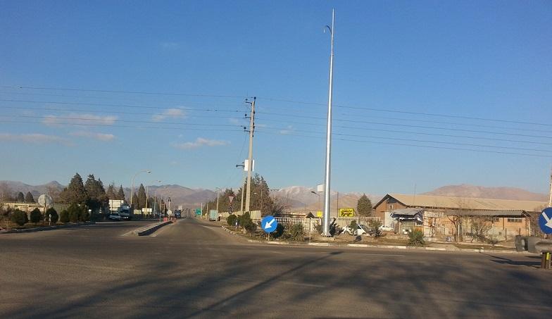 روستای دار السرور