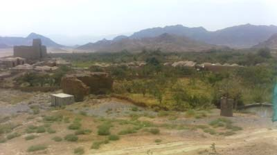 27 روستای شعبجره