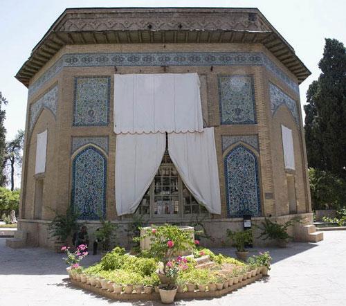 3 باغ نظر شیراز