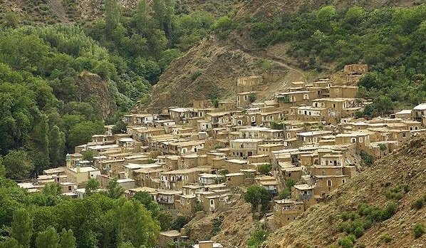 3 روستای اشتبین