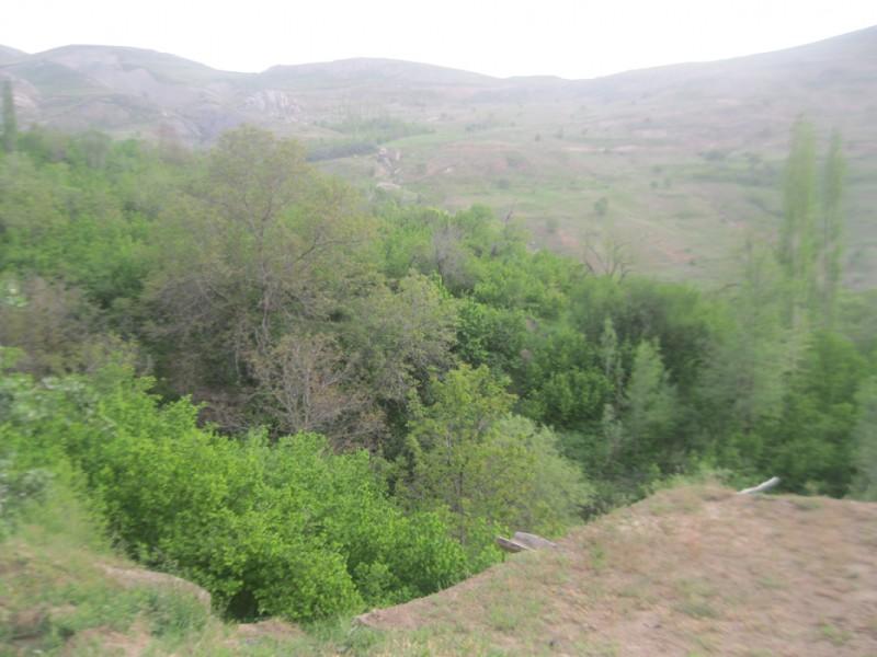 3 روستای پراچان