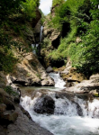 آبشار سیاسرت